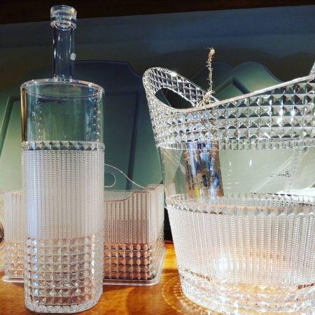 Бутылка ZEN в аренду, Киев | SAL-rent, аренда акриловой посуды