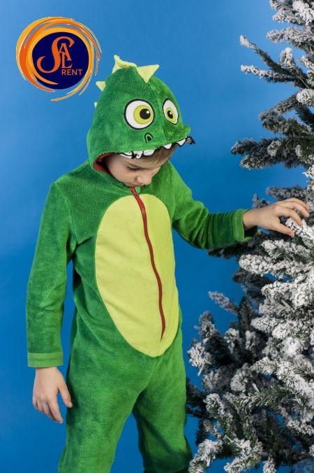 Прокат детского костюма Дино | SAL-rent