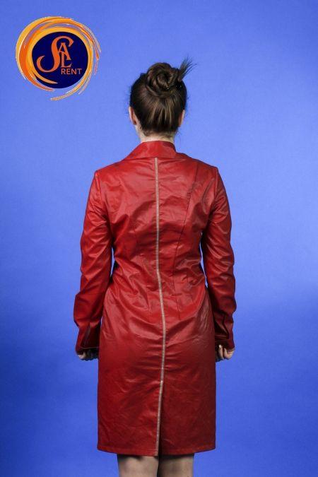 Хостес: платье-плащ напрокат. Киев | SAL-rent