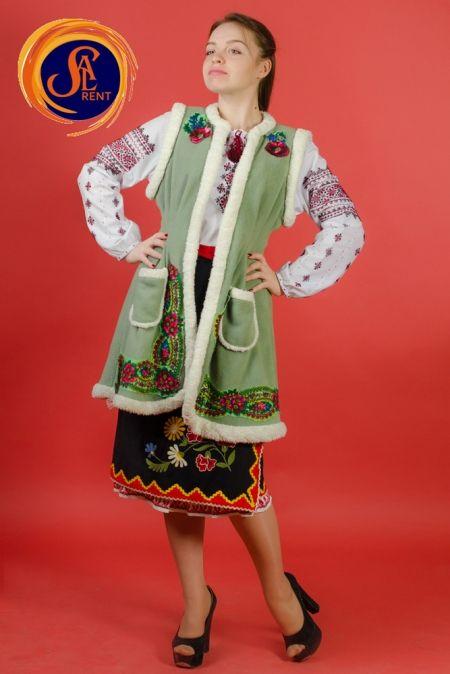 Жупан украинский
