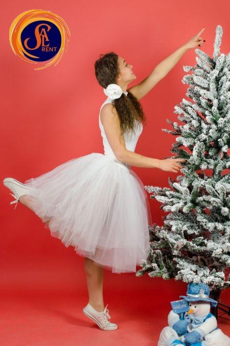 Пачка балетная