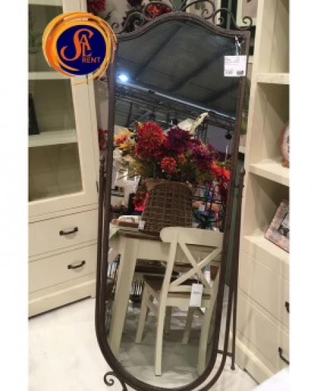 Аренда напольного зеркала в Киеве. Напольное зеркало напрокат по лучшей цене | SAL-rent