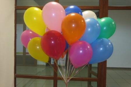 Шарики Пастель | SAL-rent, гелевые шары на день рождения