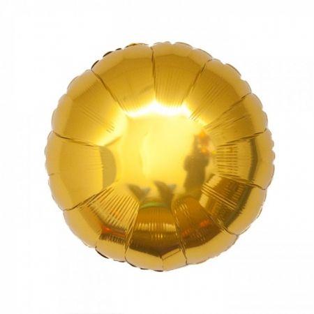 Круг фольгированный (45 см)