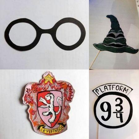 Поттер Гарри