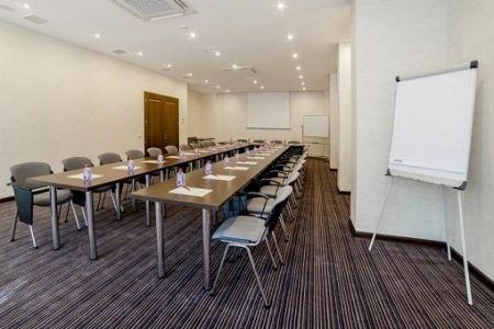 Аренда оборудования для презентаций и конференций в Киеве | SAL-rent