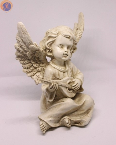 Статуэтки ангелов, аренда декора | SAL-rent