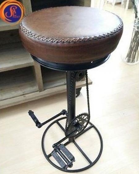 Дизайнерский барный стул | SAL-rent, аренда барных стульев