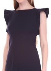 Платье Nona (dark-blue)