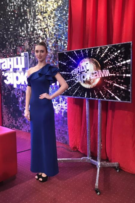 Платье Rita
