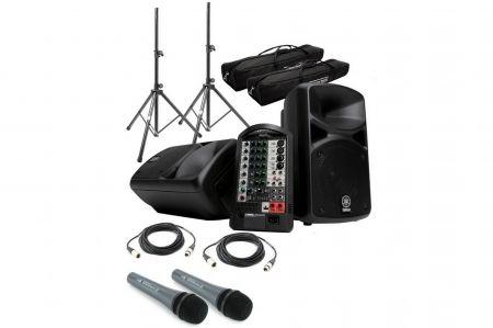 Комплект акустической системы STAGEPAS 300