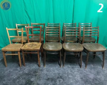 Венские, винтажные стулья в аренду, Киев | SAL-rent