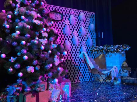 Большая новогодняя елка напрокат в Киеве, Сосна 3 м. | SAL-rent