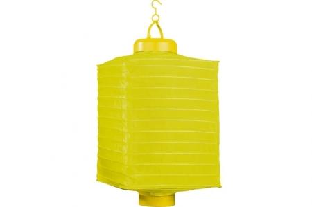 Желтые LED светильники