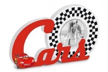 Фоторамка Cars