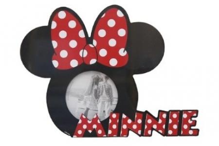 Фоторамка Minnie Mouse