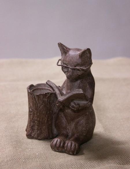 Статуэтки «Коты»