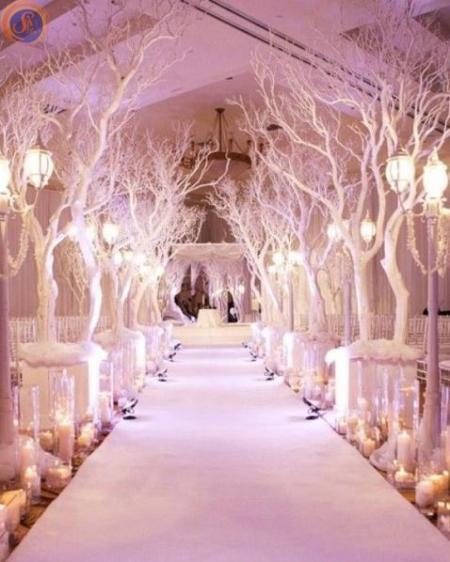 Аренда белой дорожки в Киеве на свадьбу и выездной церемонии | SAL-rent