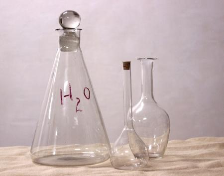 Колбы (химические)