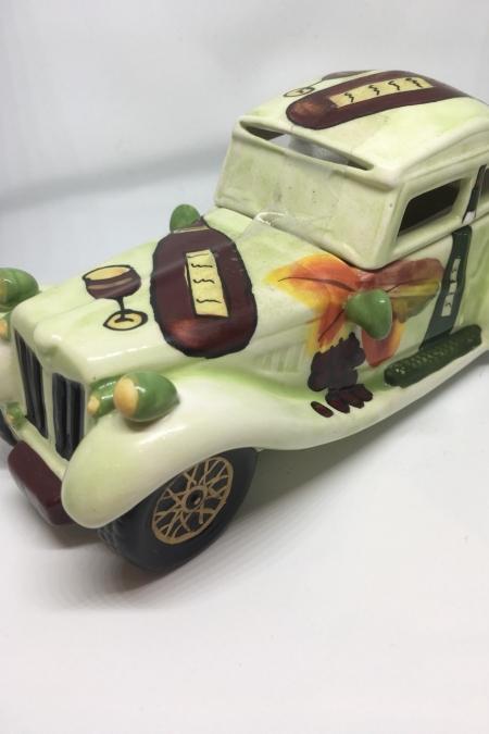 Машинка керамическая