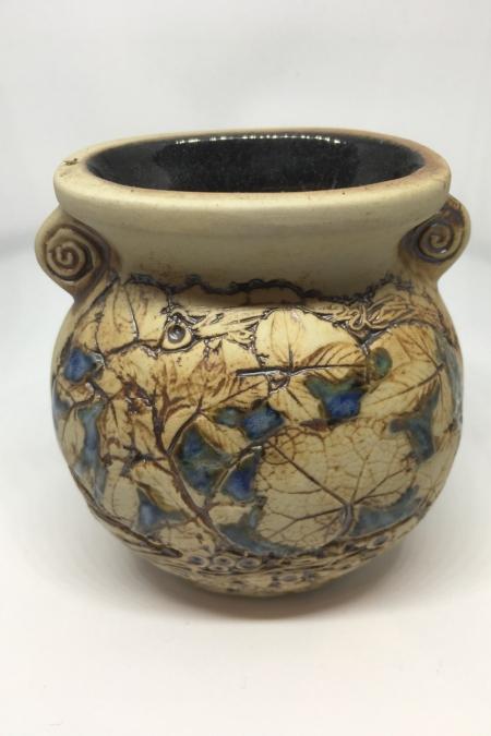 Античные вазочки